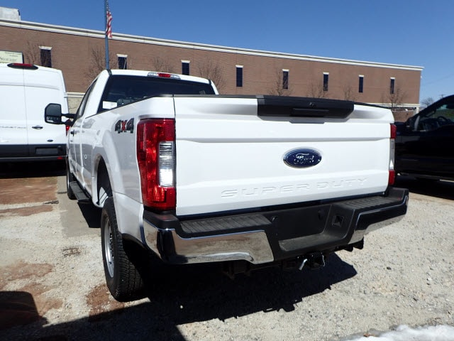 2018 F-250 Super Cab 4x4,  Pickup #T13985 - photo 2