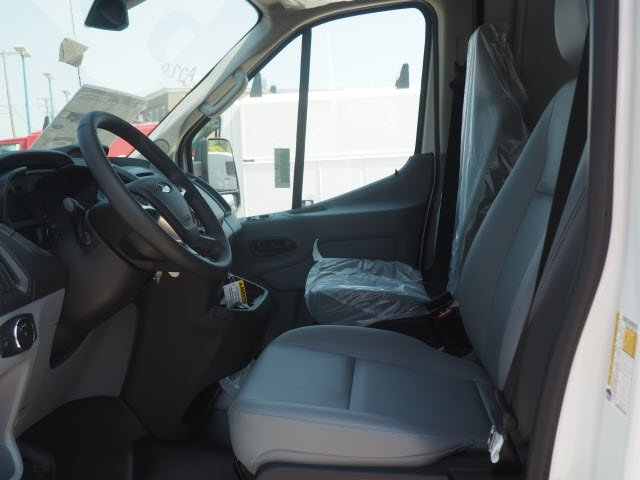 2018 Transit 250 Med Roof 4x2,  Empty Cargo Van #T14485 - photo 6