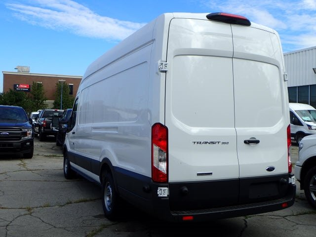 2018 Transit 350 High Roof 4x2,  Empty Cargo Van #T14692 - photo 5