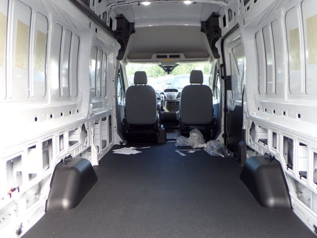 2018 Transit 350 High Roof 4x2,  Empty Cargo Van #T14692 - photo 2