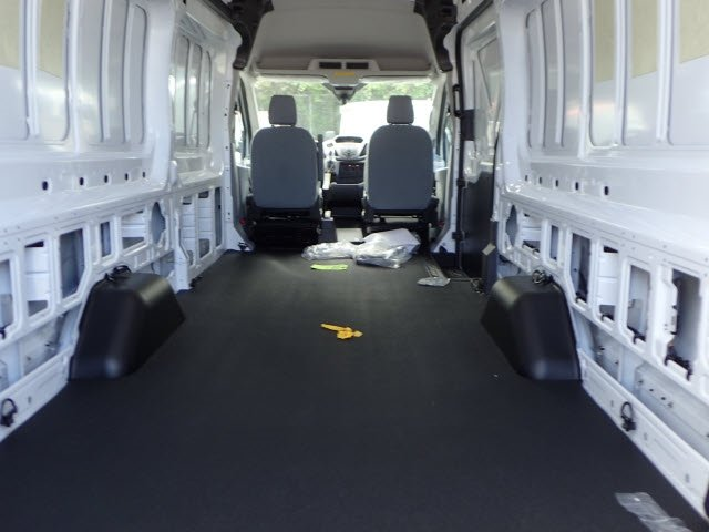 2018 Transit 350 High Roof 4x2,  Empty Cargo Van #T14693 - photo 2