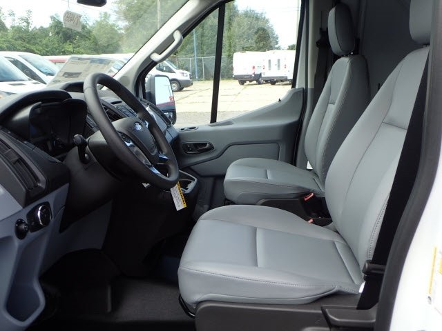 2018 Transit 350 High Roof 4x2,  Empty Cargo Van #T14693 - photo 7