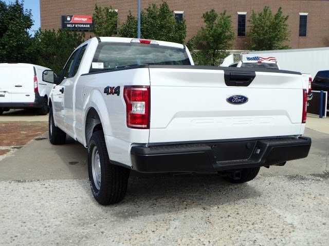 2018 F-150 Super Cab 4x4,  Pickup #T14737 - photo 2