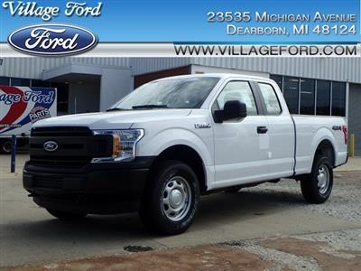 2018 F-150 Super Cab 4x4,  Pickup #T14737 - photo 1