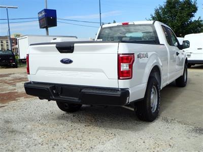 2018 F-150 Super Cab 4x4,  Pickup #T14737 - photo 4