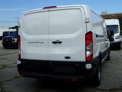 2018 Transit 250 Low Roof 4x2,  Empty Cargo Van #T14741 - photo 4