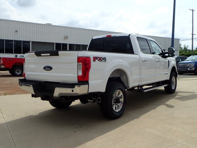 2019 F-350 Crew Cab 4x4,  Pickup #T17508 - photo 4