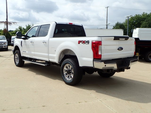 2019 F-350 Crew Cab 4x4,  Pickup #T17508 - photo 2