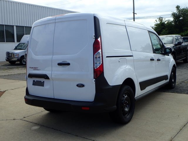 2019 Transit Connect 4x2,  Empty Cargo Van #T17510 - photo 4