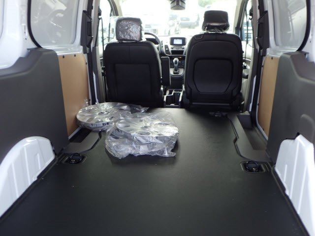 2019 Transit Connect 4x2,  Empty Cargo Van #T17510 - photo 2