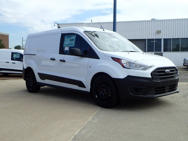2019 Transit Connect 4x2,  Empty Cargo Van #T17511 - photo 3