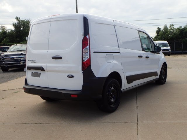 2019 Transit Connect 4x2,  Empty Cargo Van #T17511 - photo 4