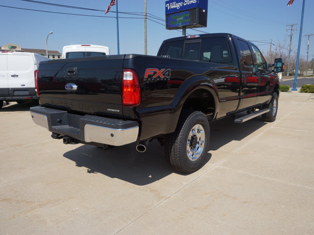 2016 F-350 Crew Cab 4x4, Pickup #T8199 - photo 10