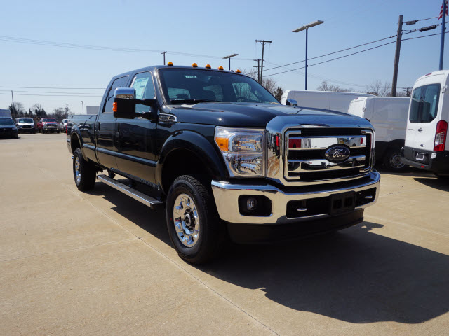 2016 F-350 Crew Cab 4x4, Pickup #T8199 - photo 3