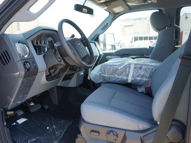 2016 F-350 Crew Cab 4x4, Pickup #T8199 - photo 4