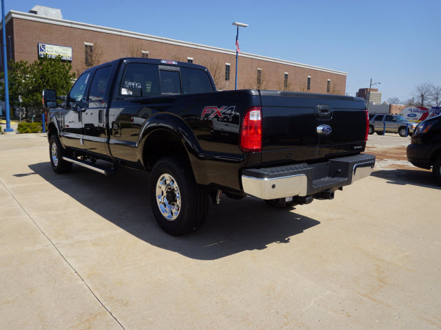2016 F-350 Crew Cab 4x4, Pickup #T8199 - photo 2