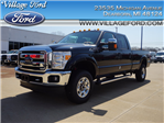 2016 F-350 Crew Cab 4x4, Pickup #T8199 - photo 1
