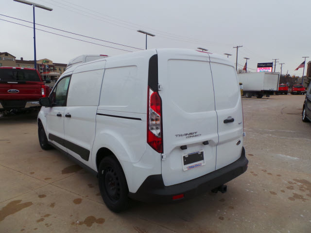 2016 Transit Connect, Cargo Van #T8979 - photo 3