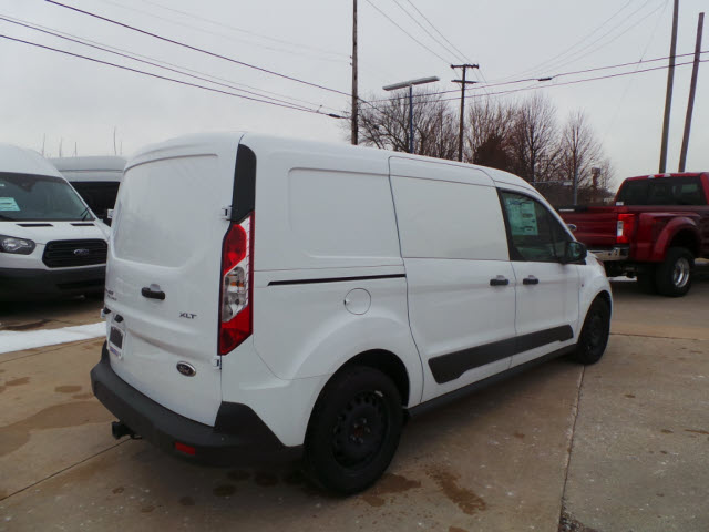 2016 Transit Connect, Cargo Van #T8979 - photo 4