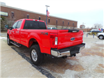 2017 F-350 Crew Cab 4x4, Pickup #T9280 - photo 1