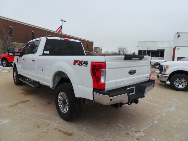 2017 F-350 Crew Cab 4x4, Pickup #T9312 - photo 2
