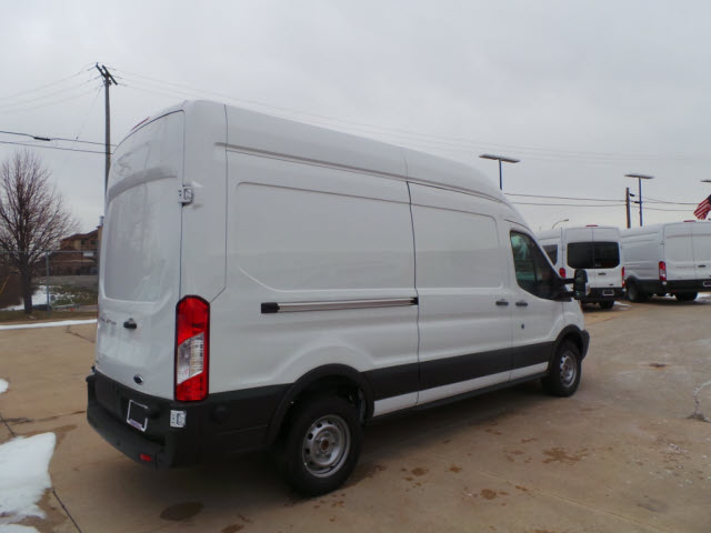 2017 Transit 250 High Roof, Cargo Van #T9356 - photo 4