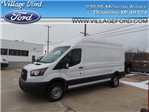 2017 Transit 250 High Roof, Cargo Van #T9356 - photo 1