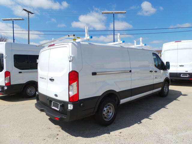 2017 Transit 150 Low Roof, Adrian Steel Van Upfit #T9366 - photo 5
