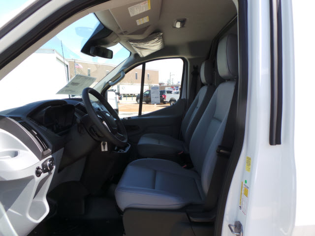 2017 Transit 150 Low Roof, Adrian Steel Van Upfit #T9366 - photo 6