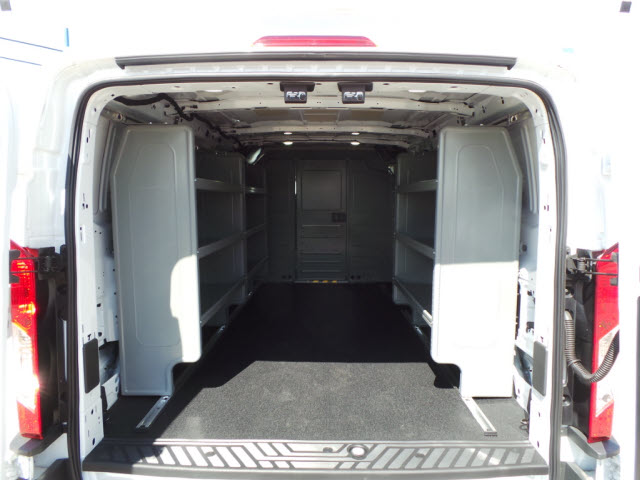 2017 Transit 150 Low Roof, Adrian Steel Van Upfit #T9366 - photo 2