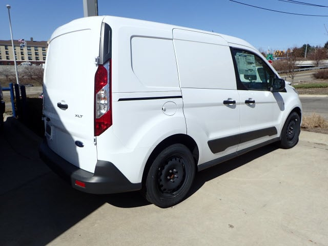 2017 Transit Connect, Cargo Van #T9618 - photo 4
