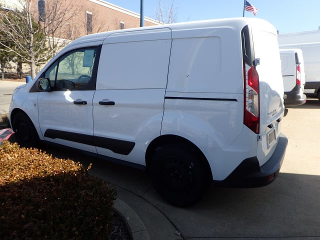 2017 Transit Connect, Cargo Van #T9618 - photo 2