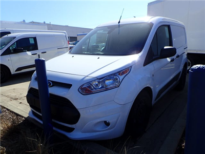 2017 Transit Connect 4x2,  Empty Cargo Van #T9618 - photo 1