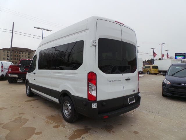 2017 Transit 350 High Roof, Passenger Wagon #T9678 - photo 2