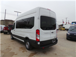 2017 Transit 350 High Roof, Passenger Wagon #T9678 - photo 1