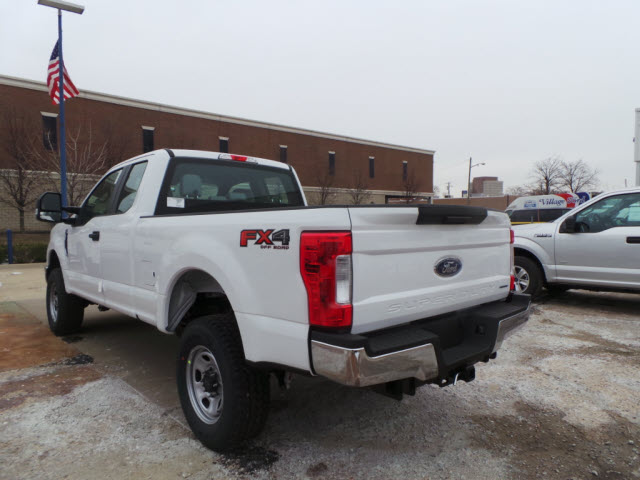 2017 F-350 Super Cab 4x4, Pickup #T9733 - photo 2