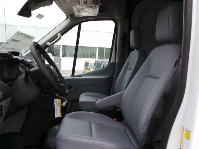 2017 Transit 350 HD High Roof DRW, Cargo Van #T9878 - photo 10