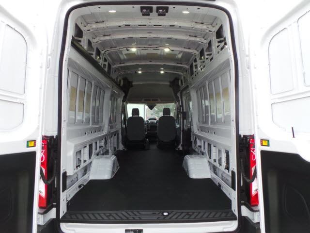 2017 Transit 350 HD High Roof DRW, Cargo Van #T9878 - photo 2