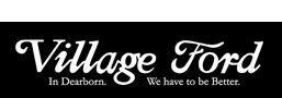 Village Ford Dearborn logo