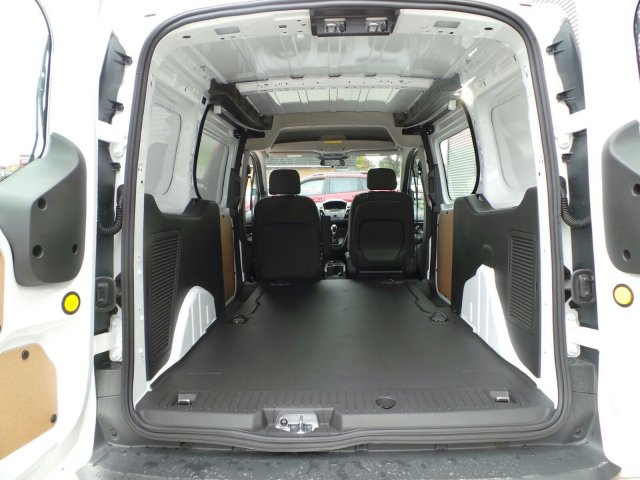 2017 Transit Connect Cargo Van #F3215 - photo 20