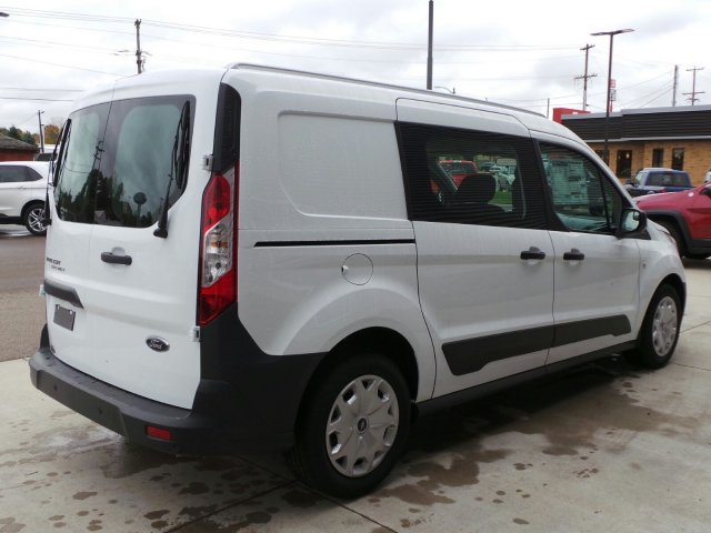 2017 Transit Connect Cargo Van #F3215 - photo 5