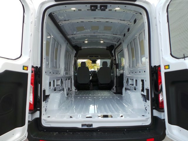 2017 Transit 250 Medium Roof Cargo Van #F3225 - photo 19