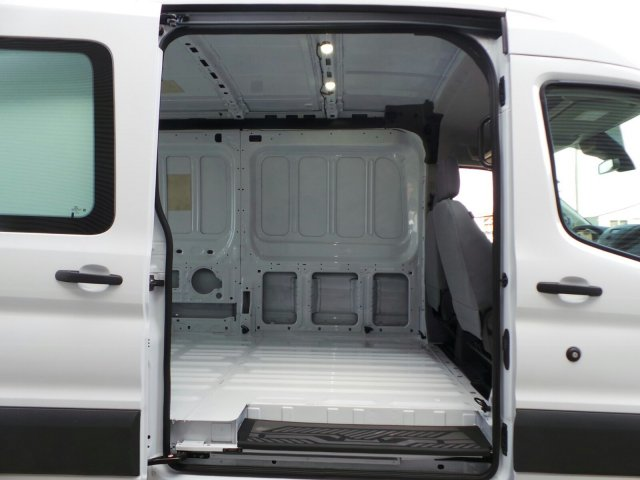 2017 Transit 250 Medium Roof Cargo Van #F3225 - photo 20