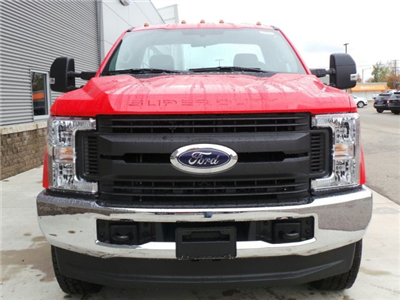 2017 F-350 Regular Cab 4x4 Pickup #F3234 - photo 3