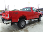 2017 F-350 Regular Cab 4x4 Pickup #F3234 - photo 5