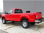 2017 F-350 Regular Cab 4x4 Pickup #F3234 - photo 2