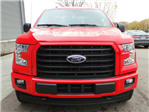 2017 F-150 Super Cab 4x4 Pickup #F3266 - photo 3