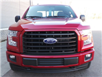 2017 F-150 Super Cab 4x4 Pickup #F3275 - photo 3