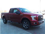 2017 F-150 Super Cab 4x4 Pickup #F3275 - photo 4