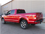2017 F-150 Super Cab 4x4 Pickup #F3275 - photo 2